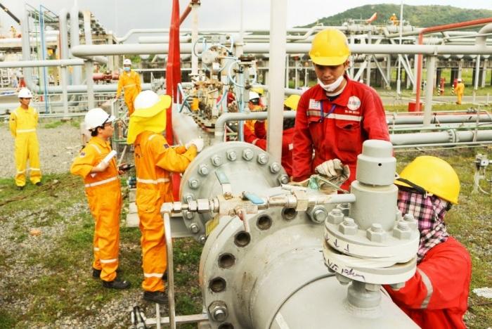 Những bước đi đầu tiên của ngành Công nghiệp khí