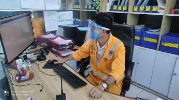 CNG Việt Nam chủ động phòng chống dịch, đảm bảo an toàn khu vực SXKD trọng điểm