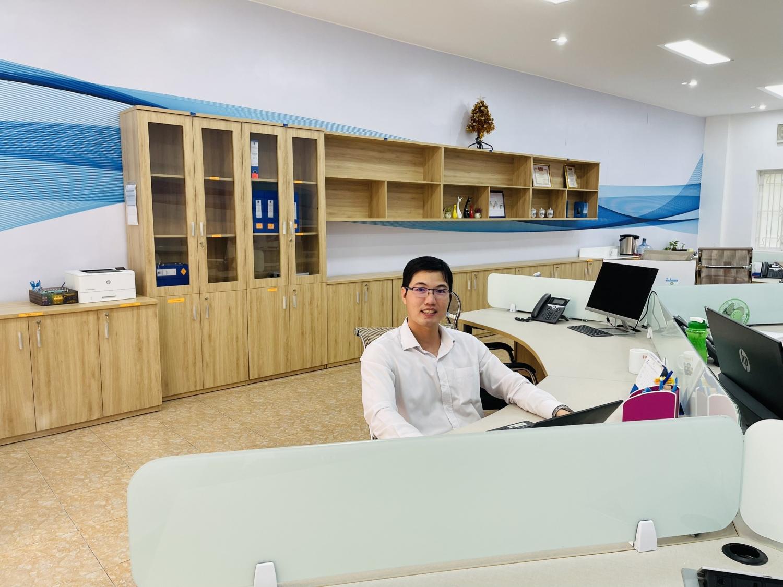 Kỹ sư Nguyễn Đắc Luân