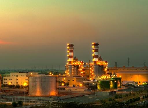 Đảm bảo dòng điện cho sản xuất, lực lượng sản xuất trực tiếp tại Nhà máy Điện Nhơn Trạch 2 đã sớm thực hiện làm việc tập trung tại Nhà máy