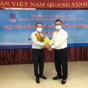 PVOIL Thừa Thiên Huế sáp nhập vào PVOIL Miền Trung