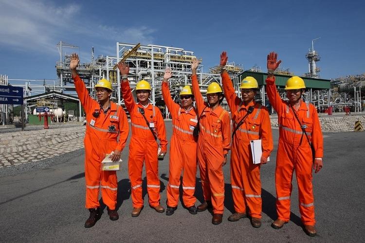 Quá trình đàm phán cam go trong triển khai Dự án khí Nam Côn Sơn