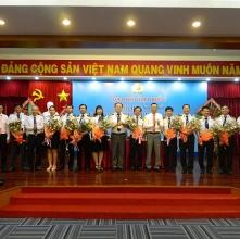 ptsc marine to chuc thanh cong dai hoi cong doan nhiem ky 2017 2022