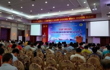 ptsc to chuc tap huan nghiep vu cong doan 2018