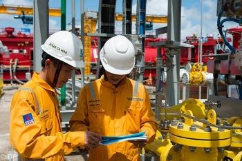VN-Index tăng mạnh, các mã dầu khí giao dịch tích cực