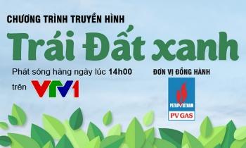 PV GAS tham gia các chương trình truyền hình xã hội