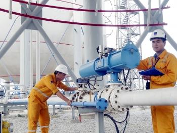 PV GAS nâng cao an toàn trong kinh doanh LPG tại kho cảng Đình Vũ