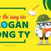 pvcfc phat dong cuoc thi sang tac slogan cong ty