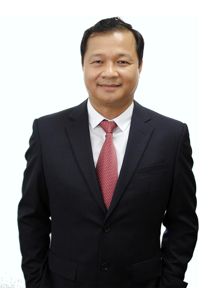 Ông Mai Thế Toàn được bầu giữ chức Chủ tịch HĐQT PV Drilling
