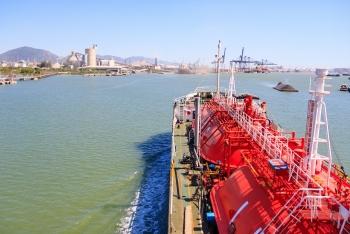 Gas Shipping: Nỗ lực vượt khó khăn dịch bệnh, hoàn thành vượt mức kế hoạch SXKD 8 tháng năm 2021