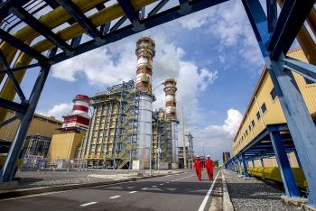 POW: Sản lượng điện thương phẩm tăng mạnh trong tháng 8/2019