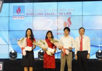 Ngày hội PV GAS – Lan tỏa niềm vui tuổi 29