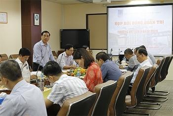 NT2 họp HĐQT trước đợt trung tu mở rộng Nhà máy điện Nhơn Trạch 2
