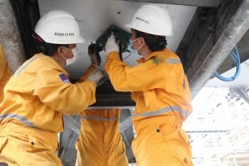 KCM hoàn thành vượt tiến độ Bảo dưỡng sửa chữa lớn năm 2020