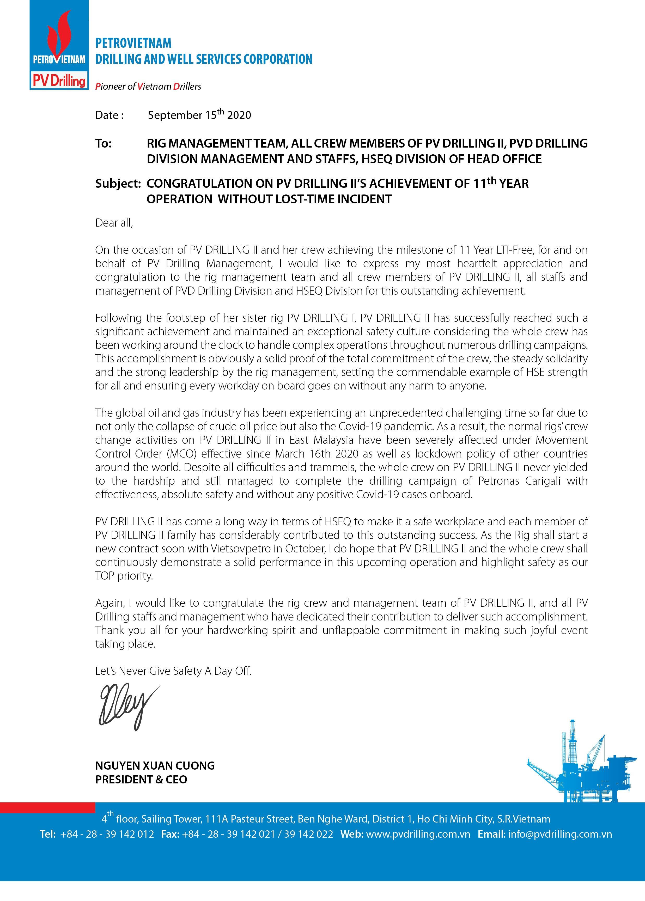 4253-congratulation-letter-on-pv-drilling-ii-11-year-zero-lti