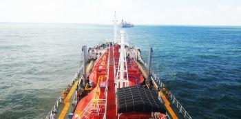 Gas Shipping ký hợp đồng tín dụng với ngân hàng Woori Việt Nam để vay vốn mua tàu