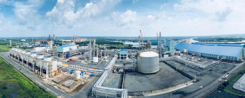 PV GAS cùng toàn ngành tiếp tục nhịp lao động 24/7