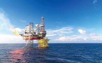 Chứng khoán 15/9: VN-Index tăng hơn 6 điểm, nhóm cổ phiếu Dầu khí tăng mạnh