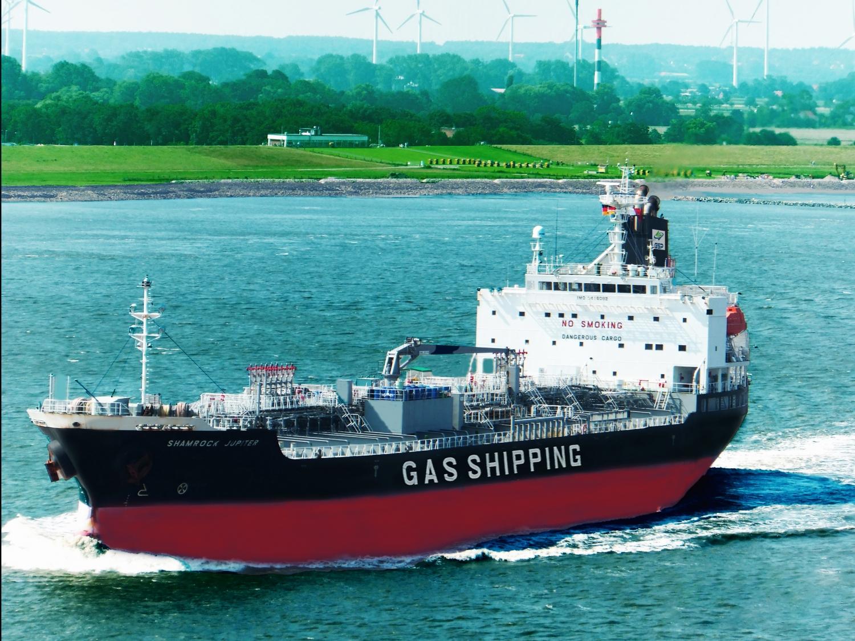 Gas Shipping xác định không ngừng nâng cao chất lượng dịch vụ và năng lực cạnh tranh