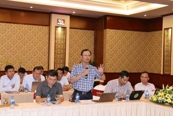 PV GAS tổ chức Hội thảo về văn bản pháp luật liên quan đến An toàn - Sức khỏe - Môi trường