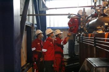 Hoàn thành vượt tiến độ công tác trung tu mở rộng Nhà máy Điện Nhơn Trạch 2