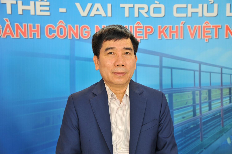 Phát biểu của ông Lê Xuân Huyên - Phó Tổng giám đốc Tập đoàn Dầu khí Việt Nam