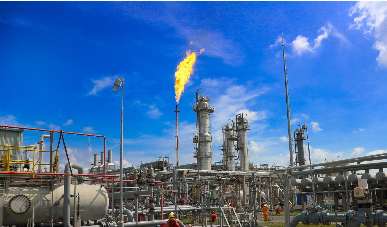 PV GAS đóng vai trò chủ đạo trong ngành công nghiệp khí Việt Nam