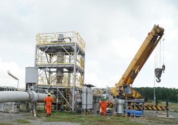 9 tháng năm 2021: PV GAS hoàn thành tốt các chỉ tiêu tài chính trong bối cảnh huy động khí thấp