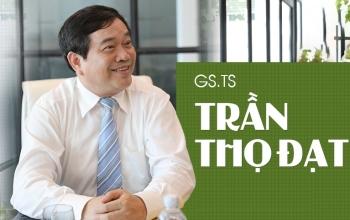 GS.TS Trần Thọ Đạt: Cần một chương trình tổng thể với quy mô đủ lớn để phục hồi kinh tế