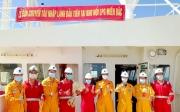 Tự hào văn hóa Petrovietnam, phát huy bản sắc PV GAS
