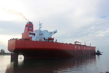 PVP trình cổ đông thông qua phương án thanh lý tàu PVT Athena