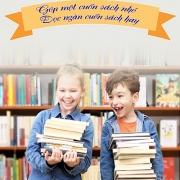 """PV GAS phát động phong trào """"Góp một cuốn sách nhỏ - Đọc ngàn cuốn sách hay"""""""