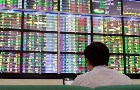 Chứng khoán 12/11: Cổ phiếu dầu khí bật tăng, VN-Index hồi phục nhẹ