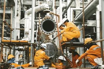 PV GAS Vũng Tàu tuyển kỹ sư cơ khí và kỹ sư điện