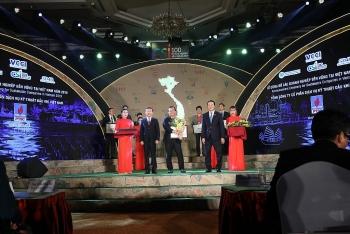 ptsc duoc ton vinh trong top 100 doanh nghiep ben vung nam 2019