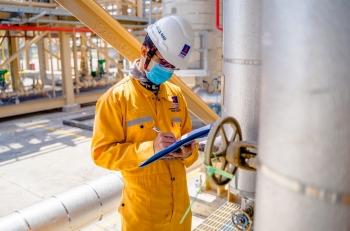 Phiên 11/11: Cổ phiếu Dầu khí tăng mạnh cùng giá dầu