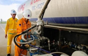 Phiên 18/11: VN-Index chinh phục thành công mốc 970 điểm, nhóm cổ phiếu Dầu khí tiếp tục tăng mạnh