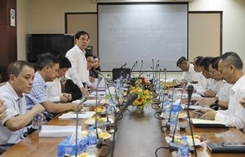 NT2: Tổ chức thành công cuộc họp Hội đồng quản trị lần 3 năm 2020