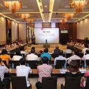 Đảng ủy Vietsovpetro tổ chức Hội thảo Công tác truyền thông và Văn hóa doanh nghiệp năm 2020