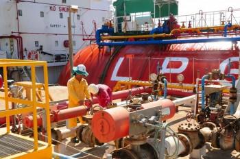 PV GAS lọt vào top 49 doanh nghiệp vì người lao động