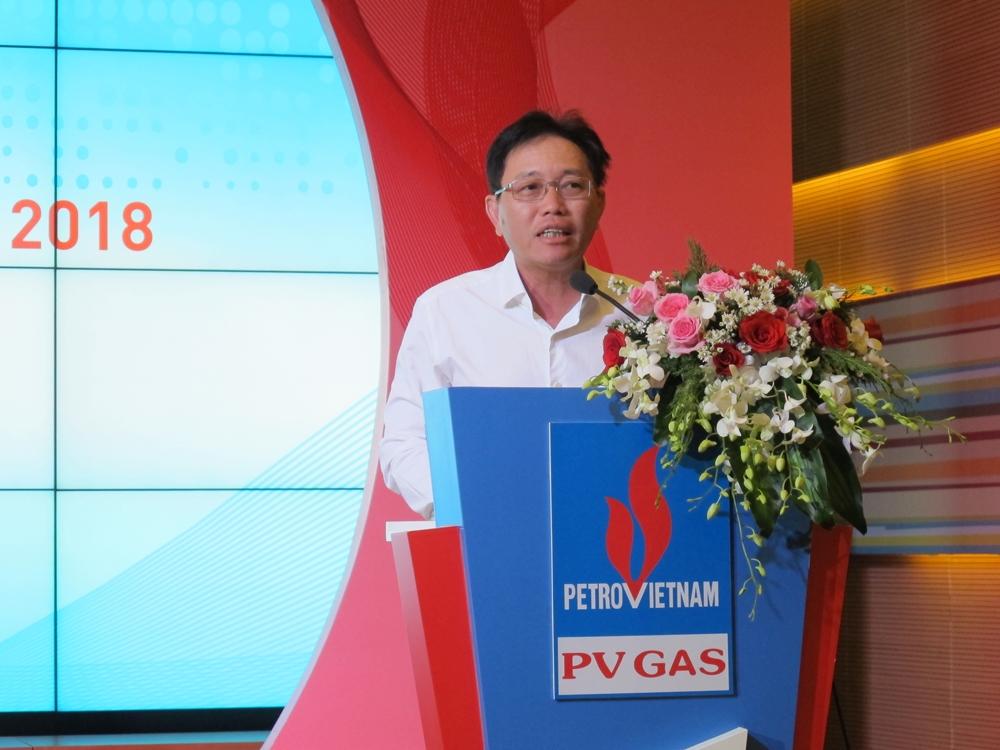 pv gas khang dinh vi the doanh nghiep hang dau tru cot cua pvn