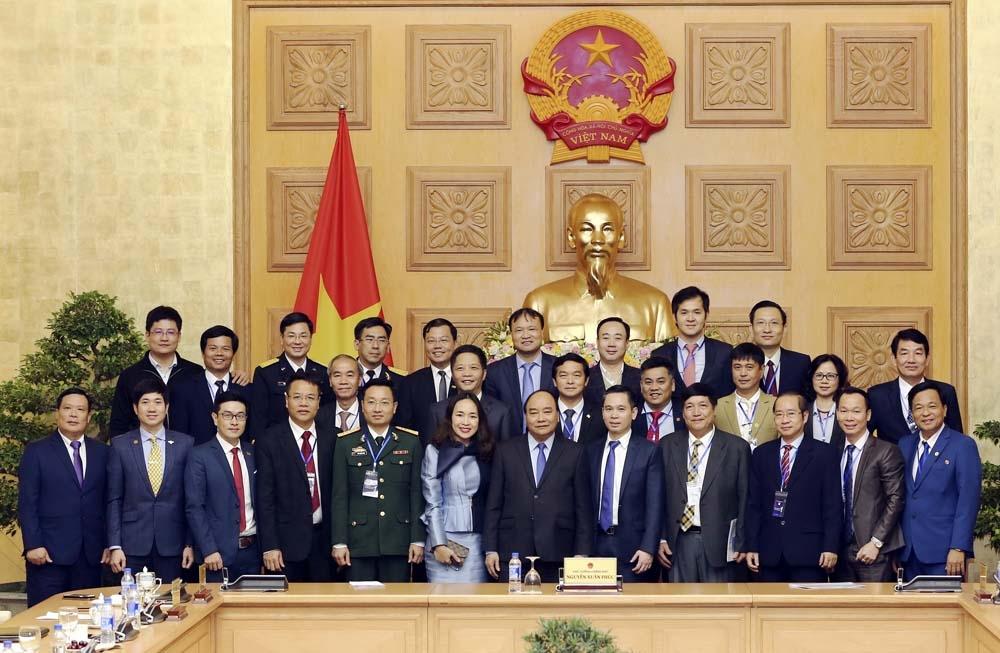 san pham lpg cua pv gas duoc vinh danh thuong hieu quoc gia 2018