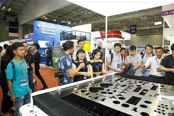 Ngày 11/12: Triển lãm quốc tế máy móc thiết bị công nghiệp