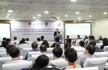 PV GAS và Phái đoàn ngoại giao Hoa Kỳ tổ chức hội thảo về phát triển LNG tại Việt Nam