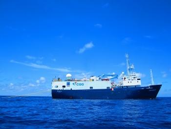 PTSC thông báo bán đấu giá hai tàu khảo sát địa chấn