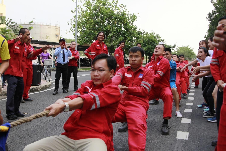 nt2 to chuc hoi thao truyen thong nguoi lao dong nam 2019