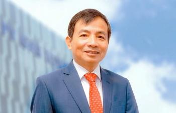 Chủ tịch HĐQT PV GAS Nguyễn Sinh Khang: Giữ vững vai trò chủ đạo trong ngành công nghiệp khí
