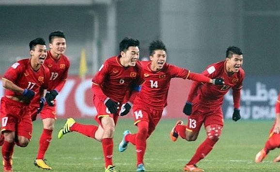npk phu my danh tang 1 ty dong va moi doi u23 viet nam sang nga xem world cup 2018