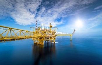Chi phí tài chính cho các dự án dầu khí đã khác