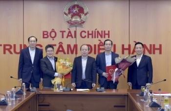 Bổ nhiệm Lãnh đạo Sở Giao dịch chứng khoán Việt Nam và HNX